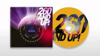 "New CD Release - ""260 and UP!"""