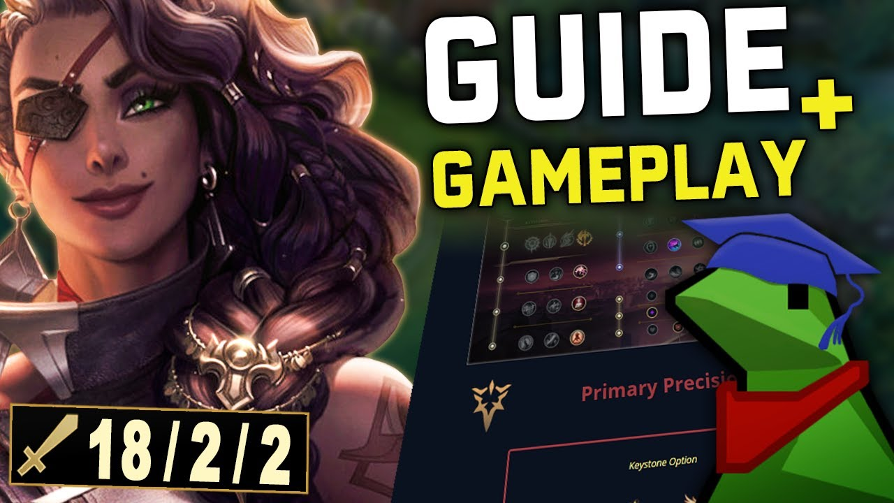 Everything you need to get started on Samira! Guide + Gameplay