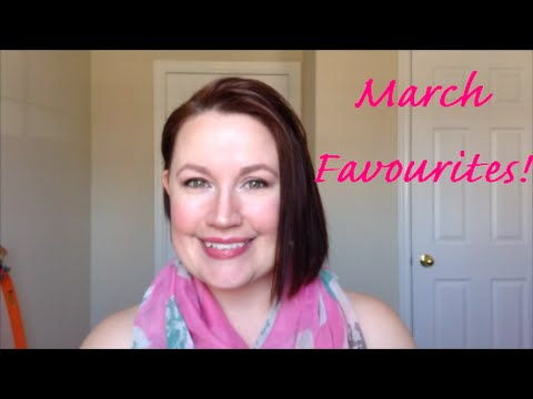 March Favourites + An Unfortunate Flop