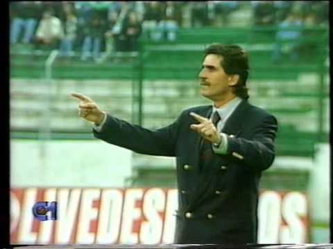20J :: Sporting - 0 x E. Amadora - 1 de 1994/1995