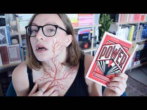 The Power by Naomi Alderman | Chareads