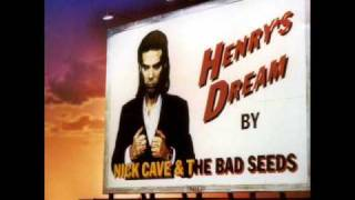 Watch Nick Cave  The Bad Seeds When I First Came To Town video