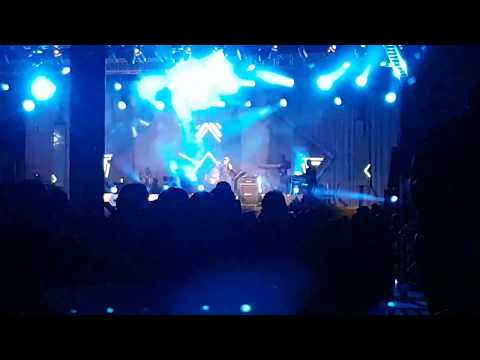 Abhijeet - Lamha Lamha Live In Trinidad @ Centre Of Excellence [10.06.2017]