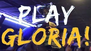 PLAY GLORIA - St. Louis Blues Win The Stanley Cup!