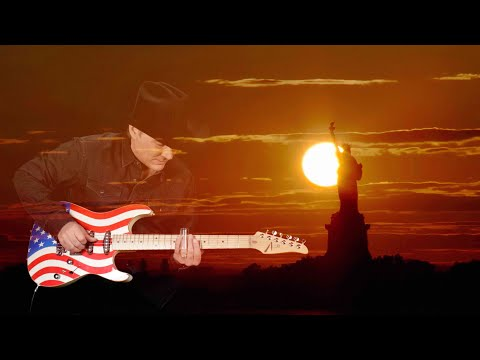 Clint Black To Headline Virtual USO Fourth Of July Concert Special  | iHeartRadio