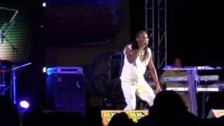 "Brother B - ""Born Gettona"" @ ""White in the Moonlight 2013 - Moonlight City - Grenada"