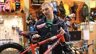 Обзор детского  велосипеда FORMAT Kids 18