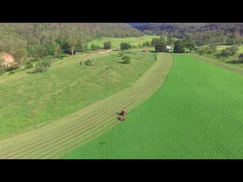 Organic Farming Australia - Tilco lane Organics
