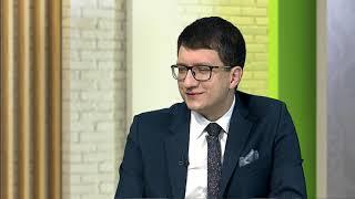 MARCIN ROSZKOWSKI (EKONOMISTA) - PO CO ROZDZIELENIE TYLU MINISTERSTW?