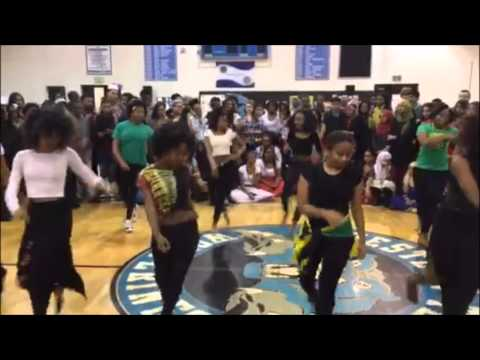 Western Tech Caribbean Cultural Coalescence 2015