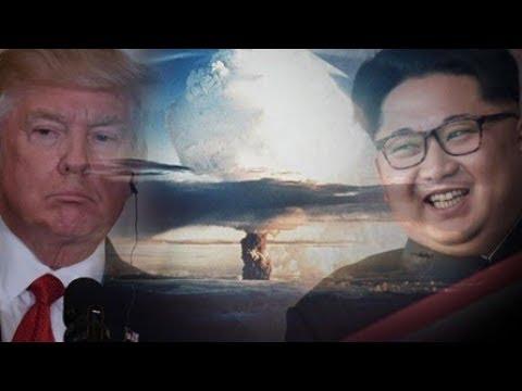 The Debate: Korean Peninsula Tensions
