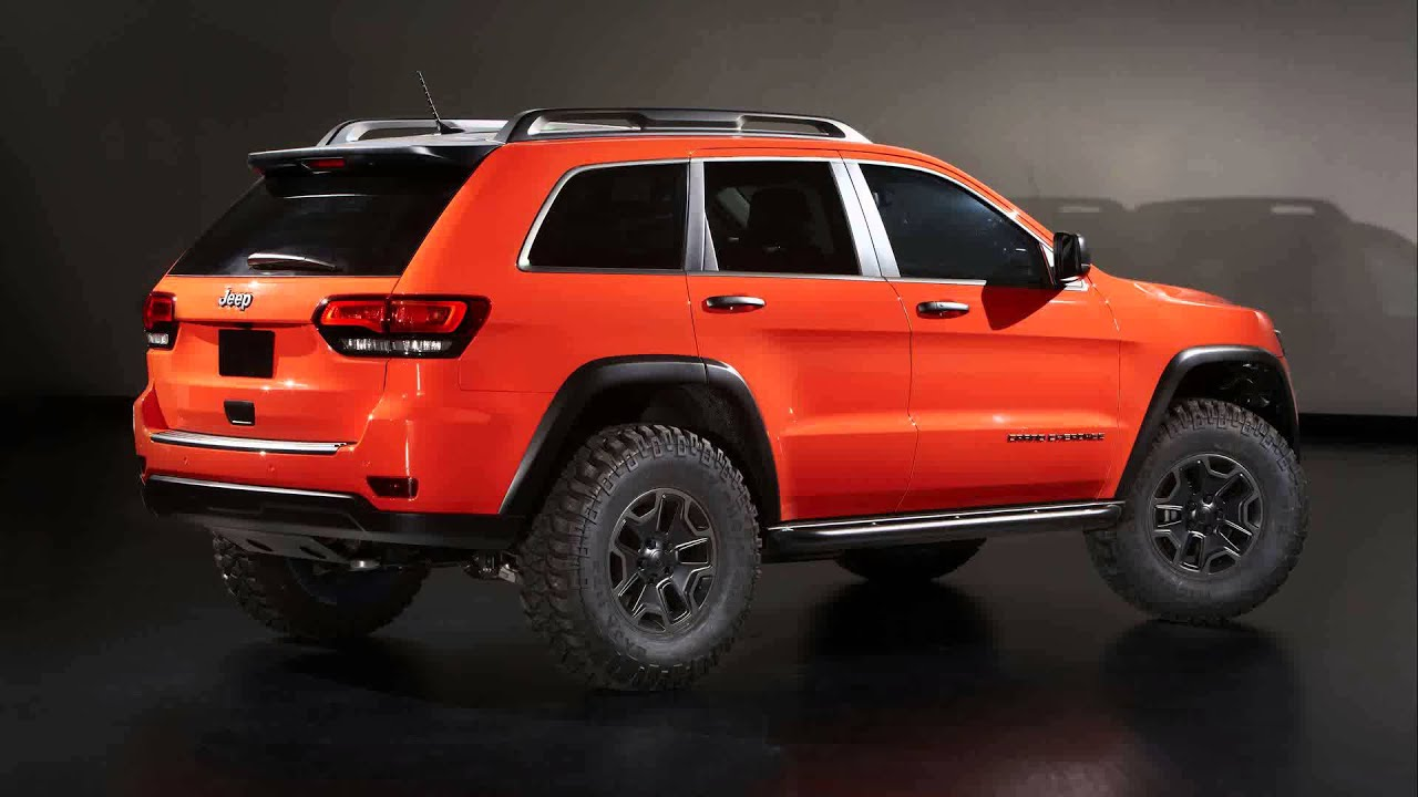 2015 model jeep grand cherokee trailhawk youtube. Black Bedroom Furniture Sets. Home Design Ideas