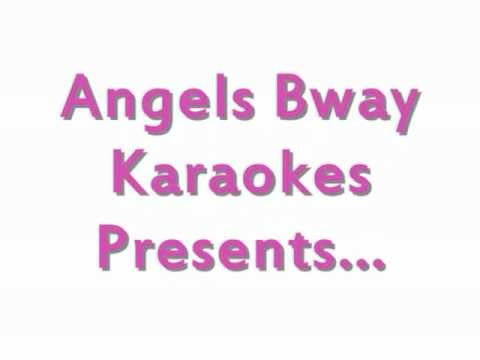"""If My Friends Could See Me Now"" from Sweet Charity karaoke/instrumental"