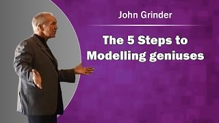 The 5 Steps t๐ Modelling geniuses
