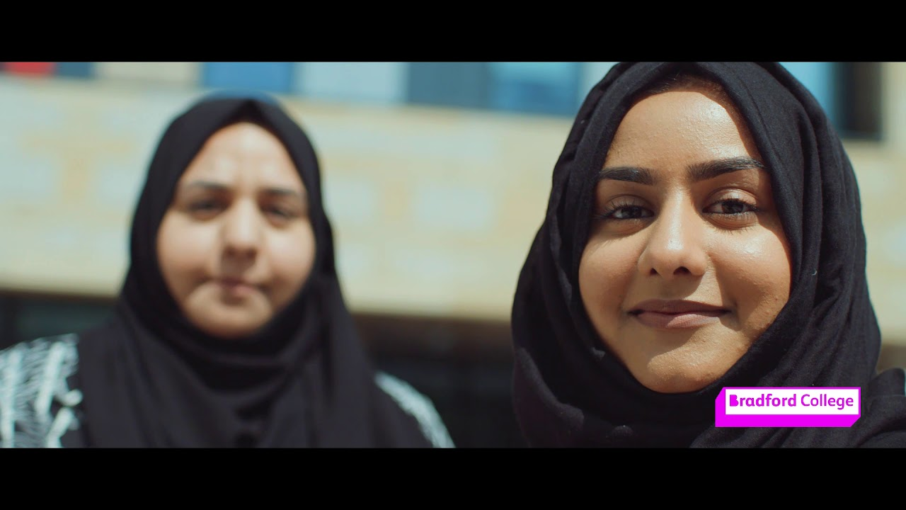 UCAS Clearing and Adjustment 2019 | Bradford College
