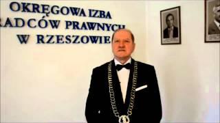 Okręgowa Izba Radców Prawnych w Rzeszowie
