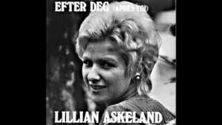 Lillian Askeland - Efter Deg (1972)