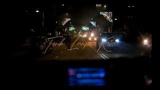 Senandung - Terik Lampu Kota ( Official Lyric Video )