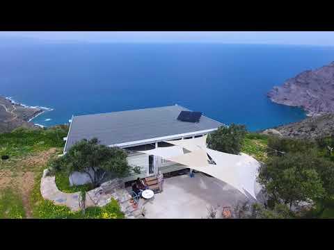 Combined Sale Of 4 Seaside Properties In North-East Crete