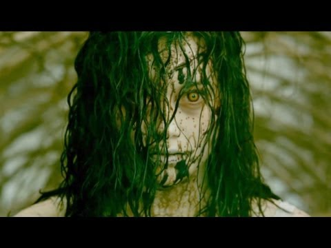 Evil Dead Trailer 3 - Jane Levy [1080 HD]