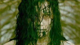 Evil Dead Trailer 3 - Jane Levy [1080 HD]