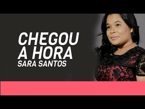 SARA SANTOS - DEUS VAI AGIR - MÚSICA CHEGOU A HORA  , PARA CIRCULO DE ORAÇÃO