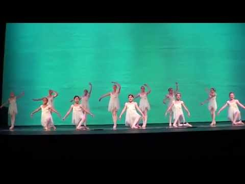 Rock West 2014 showcase ballet 2X