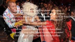 Baixar Lady gaga Ft. Beyonce- Telephone LYRICS