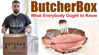 ButcherBox - What Everybody Should Know About The Meat Delivery Membership