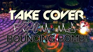 Repeat youtube video Instalok - Take Cover (Avicii - Hey Brother PARODY)