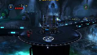Gameplay Lego Batman 2