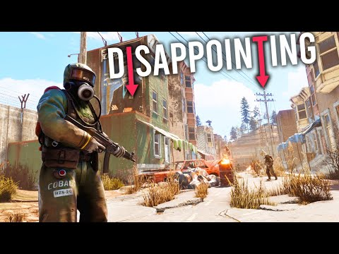 7 Most DISAPPOINTING Games of 2021 [So Far]