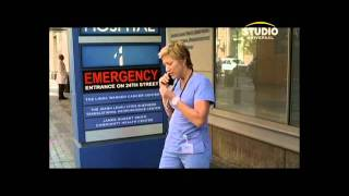 Nurse Jackie - Temporada 3 -- Episodio 2