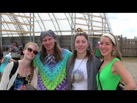 Shangri La 2015~ Camp Omaha
