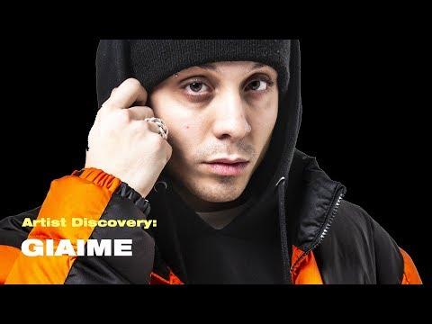 Artist Discovery - GIAIME