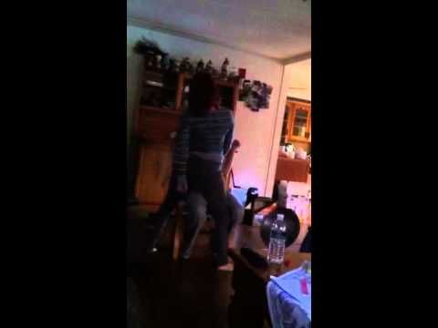 My Lesbian Best Friend Giving Me A Lap Dance