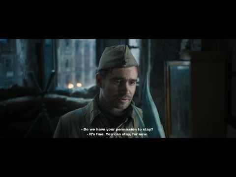 Stalingrad 2013 official trailer #2