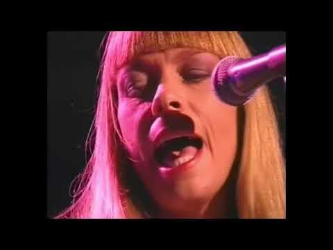Rickie Lee Jones - Dat Dere (Live)