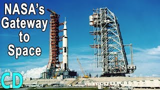 What Happened to NASA's Gateway to Space - Launch Complex 39