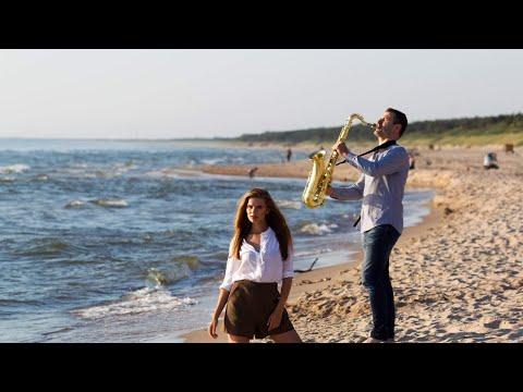 TOP 10 Saxophone Covers 2018 Summer best Songs