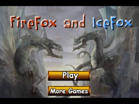 Firefox and Icefox Level1-29 Walkthrough