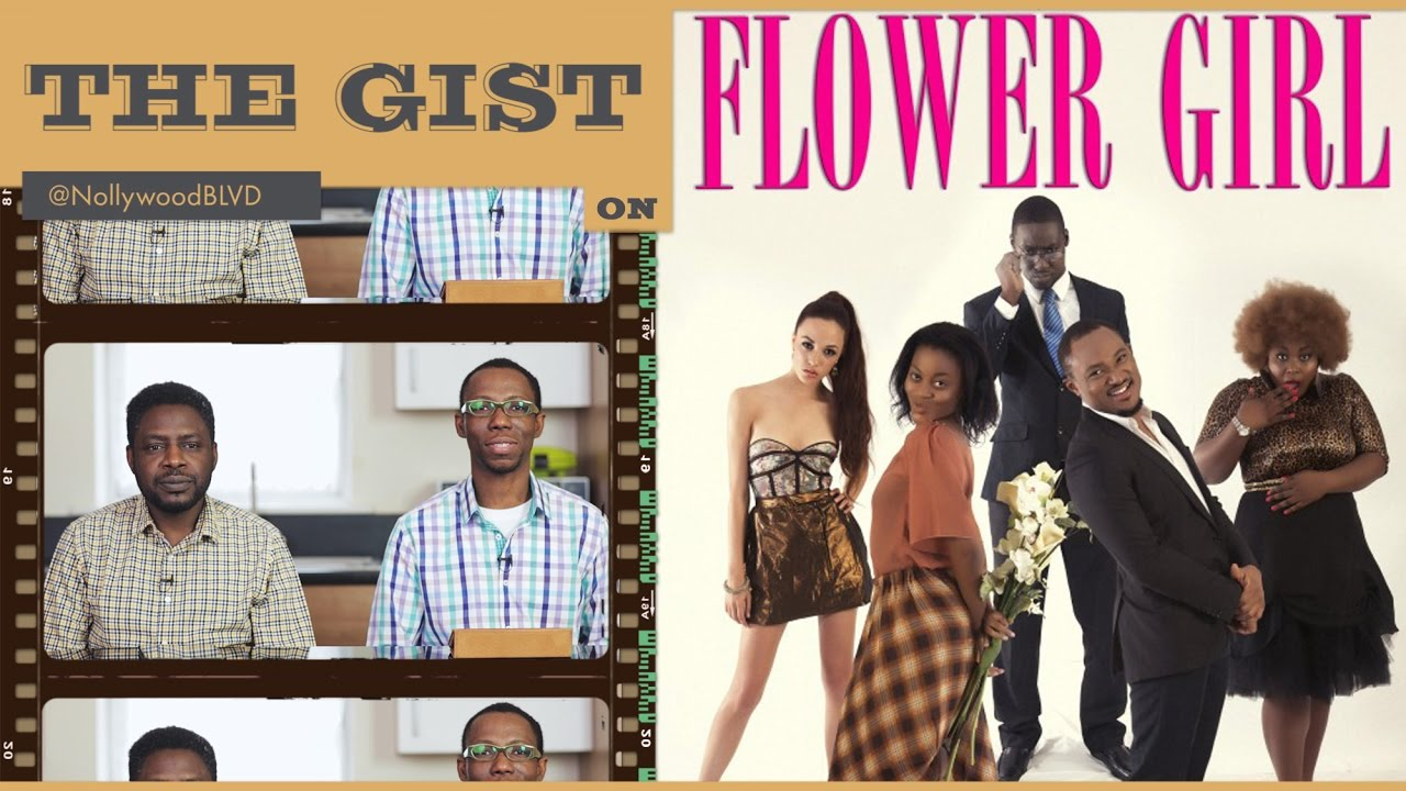 Download EP026  Flower Girl (2013) - Movie Review // The GIST