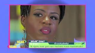 Ngaz' Chat EXTENDED : Rukybeby kuhusu