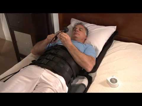 Saunders Lumbar Instructional Video