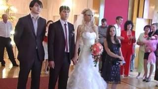 Сергей  и Анастасия (02.09.2011)
