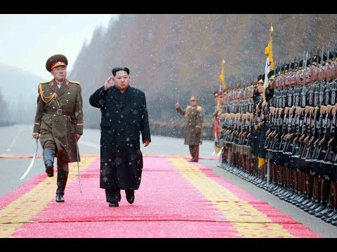 North Korea Documentary: Face to Satan (Kim Jong Un) real life footage inside of North Korea
