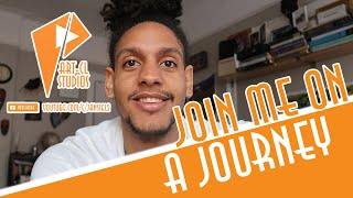 Join me on a Journey | Channel Trailer