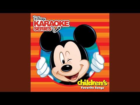 Clementine (Vocal)