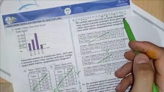 5. sınıf Matematik Kazanım 5.Test (Araştırma Soruları Üretme ve Veri Toplama) #CkmkAkademi