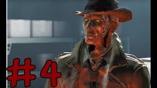Fallout 4 : #4 บุกไปช่วย Nick Valentine